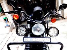 LED Fog Lamp For All Bike, Motorcycle & Royal Enfield (27Watt, 9LED, 3W Each)..