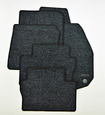 Genuine Official Vauxhall Zafira B (05-12) Floor Mats Set of 6 NEW 93199001