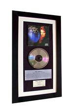 ALISON MOYET Alf CLASSIC CD Album GALLERY QUALITY FRAMED+EXPRESS GLOBAL SHIPPING