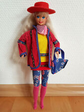 United Colors of Benetton BARBIE 1990 #9404 - NO PAYPAL