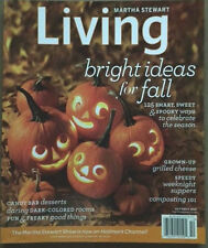 Martha Stewart Living 2010 Halloween Pumpkin Carving Witch Balls Candy Bars