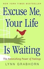 Excuse Me, Your Life Is Waiting: The Astonishing Power of Feelings by Grabhorn,