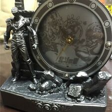 Used! Fist of the North Star Hokuto no ken Japan Limited Clock