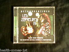 Led Zeppelin's IV (Rock Case Studies) CD
