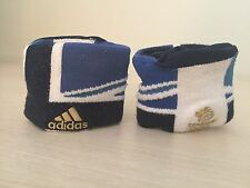 Adidas London 2012 Olympics Olympic Games wrist sweatbands Team GB