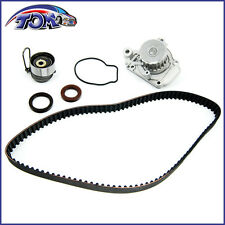 01-05 Honda Civic 1.7L SOHC Timing Belt Water Pump Kit D17A1 D17A2 D17A6 D17A7