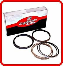 79-92 Ford 429 7.0L V8  Premium MOLY Piston Rings Set