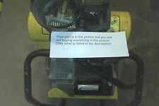 USED HF203300AV COUPLER FOR WL506208 COMP. ENTIRE PICTURE NOT FOR SALE