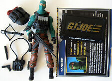 GI Joe 50th Beach Head figure 2014 vipers pit tru exclusive
