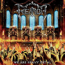 FEANOR We Are Heavy Metal CD (200946)