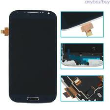 For Samsung Galaxy S4 I9505 LCD Display Touch Screen Glass Digitizer with frame