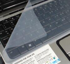 """15.6 """"Keyboard Guard Silicone Skin Guard Protector"""