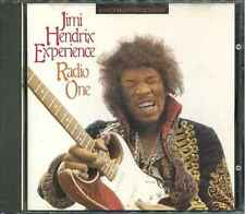 "JIMI HENDRIX EXPERIENCE ""Radio One"" CD-Album"