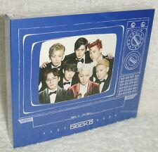 Block B Mini Album Vol. 3 Very Good Taiwan Ltd CD+DVD