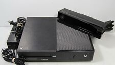 Microsoft Xbox One 500 GB Black Console Pre-Owned W/ Kinect!