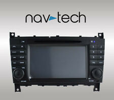 Für Mercedes Navi Comand Alternative S203 W203 CL203 W467 Mopf Navigationssystem