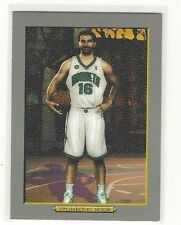 2006-07 TOPPS TURKEY RED BASKETBALL PEJA STOJAKOVIC #24 - NEW ORLEANS HORNETS