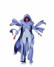 DC Designer Figure Teen Titans Earth One By Terry Dodson Starfire
