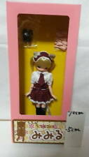 Mimiru Red Uniform Blond hair Mama Chapp Toy MT