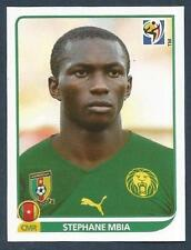 PANINI-SOUTH AFRICA 2010 WORLD CUP- #400-CAMEROON-STEPHANE MBIA