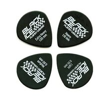 Planet Waves BLACK ICE GUITAR PICKS - Medium .80 mm (25-Pack)