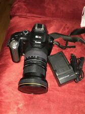 Kodak p880 Bundle With Lens