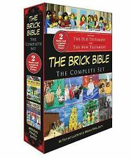 The Brick Bible Set by Brendan Powell Smith (2013, Quantity pack) LEGO Ideas