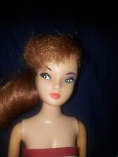 Vintage Uneeda Miss Suzette Vintage Barbie Clone 1962/ Dress+Swim Suit