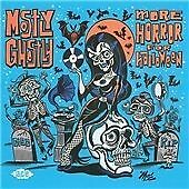 Mostly Ghostly: More Horror For Halloween (CDCHD 1289)