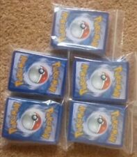 100 x Random Pokemon Card Bundle - 2 Rares and Holo Included