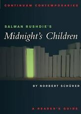 Salman Rushdie's Midnight's Children: A Reader's Guide (Continuum Compact)