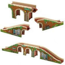 Thomas And His Friends - Transformation - Bridge Tunnel Wooden railway