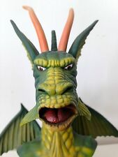 FIN FANG FOOM RESIN, MARVEL MINI BUST. BOWEN DESIGNS. GREAT CONDITION