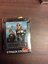 """~~~SEALED~~~Sanford And Townsend """"Duo Glide""""  8 Track Tape"""