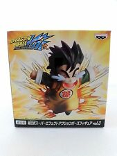 Dragon Ball Z Kai Super Effect Action Pose Figure vol.3 SON GOHAN Banpresto NEW