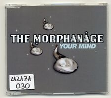 The Morphanage Maxi-CD Your Mind - 6-track - 566 171-2