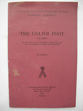Bo Almqvist – THE UGLIER FOOT (1975) – Icelandic Irish Folk-Lore