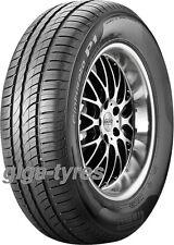SUMMER TYRE Pirelli Cinturato P1 Verde 195/65 R15 91H BSW