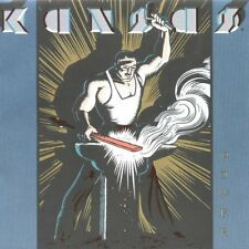 Kansas-Power [us Import]  (US IMPORT)  CD NEW