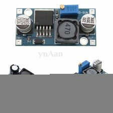 LM2596 DC-DC Adjustable Step Down Power Supply Module Board Converter + Heatsink