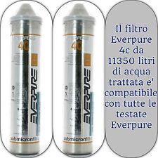 Wasserfilter Everpure 4c N.2 Stuck Luftreiniger Fur Heim Bar 11350 Liter Verfugb