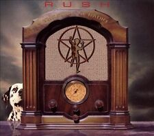 The Spirit of Radio: Greatest Hits 1974-1987 by Rush (CD, Mercury)            3b