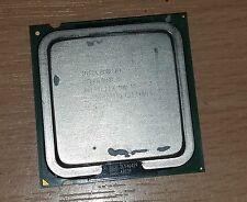 Intel Celeron D 341 CPU Processor SL7TX OEM