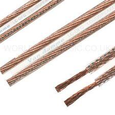 Van Damme HIFI Series Studio Grade Loudspeaker Cable 2 X 1.5mm   268-503-000