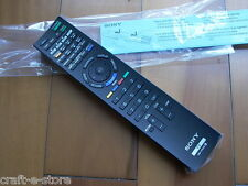 NEW GENUINE Sony Bravia TV Remote RM-YD036 for KDL-55NX811, 52NX800, 46NX800