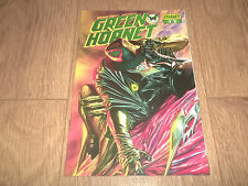 GREEN HORNET - VOLUME 1 #6 - DYNAMITE COMIC KEVIN SMITH - JONATHAN LAU