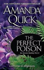 The Perfect Poison by Amanda Quick (2010, Paperback)
