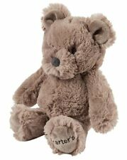 New Carter's Plush Boy's Girl's Doll Toy Animal Adorable Bear NWT 9 inch  Soft