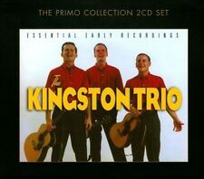 Essential Early Recordings [Kingston Trio] [2 discs] New CD