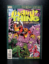 COMICS: DC: Essential Vertigo: Swamp Thing #7 (1990s) - RARE (batman/alan moore)